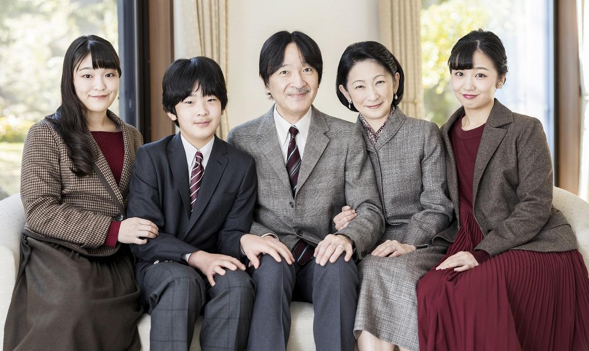 皇室ニュース菊の紋 皇室 ニュース